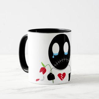 Broken heart Timou Mug