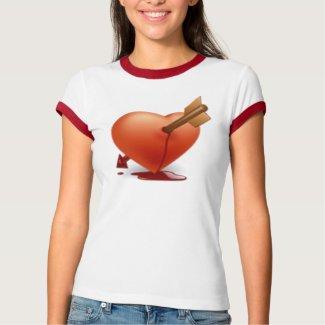 Broken Heart shirt