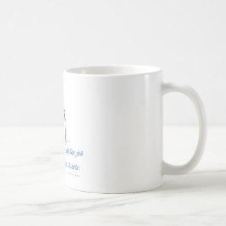 broken hearts coffee mug