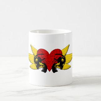 Broken Hearts Mug