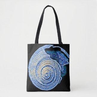 Broken Helix - Alternative Version Tote Bag