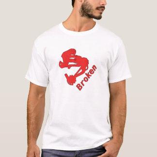 Broken Hipster T-Shirt