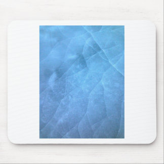 Broken Ice Mouse Pad