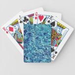 Broken Ice Playing Cards