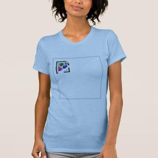 Broken Image JPG GIF PNG JPEG T-Shirt