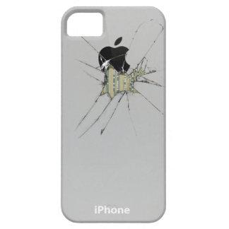 broken iphone iPhone SE/5/5s case