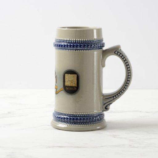 Broken Keg Inn Stein Coffee Mugs
