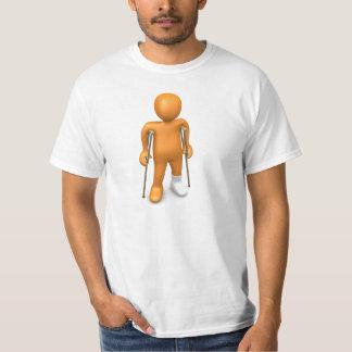 Broken Leg T-Shirt