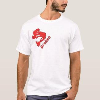 Broken Misprint T-Shirt