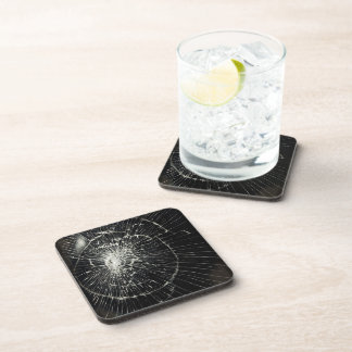 Broken Mobile Phone Drinks Coaster
