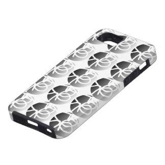 Broken Orb II - iphone 5 Case