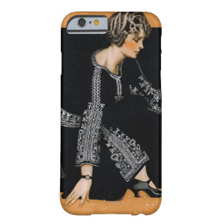 Broken Pearl Necklace Barely There iPhone 6 Case