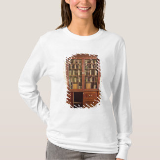 Broken pedimented bureau bookcase T-Shirt