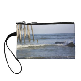 Broken Pier - Bagettes Bag (Key Coin Clutch)