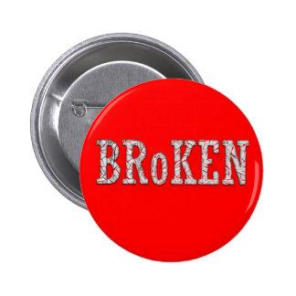 Broken Pin