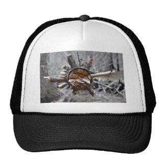 Broken Pine Trucker Hat