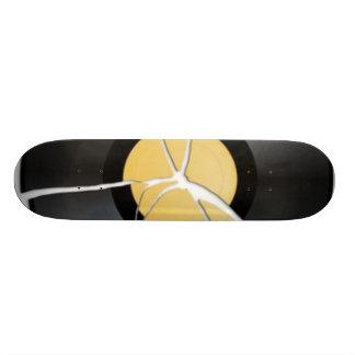 Broken Record Board