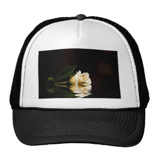 Broken Romance Mesh Hat