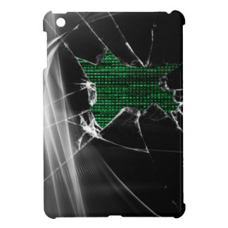 Broken Screen iPad Mini Case