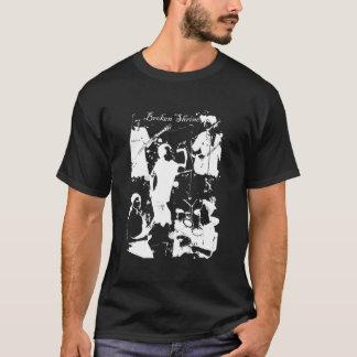 Broken Shrine Tee-inverted T-Shirt