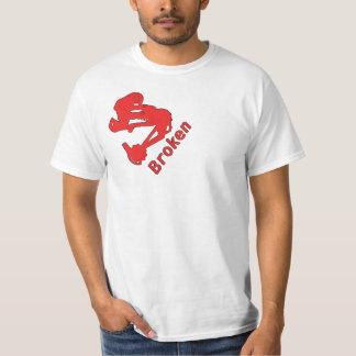Broken Singlespeed T T-Shirt