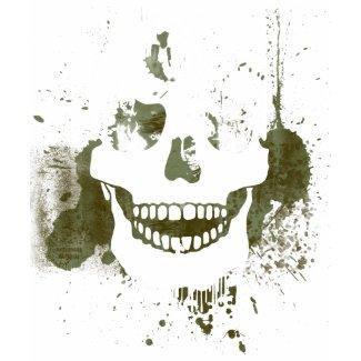 Broken Skull shirt