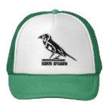 BROKEN SPARROW TRUCKER MESH HATS