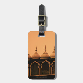 Broken Spire Tag For Luggage