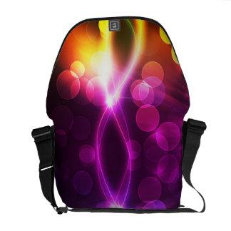 Broken Starlights 1A Messenger Bag