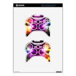 Broken Starlights 1A Xbox 360 Controller Skin
