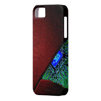 Broken Tech - Red Case