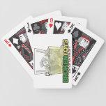 Broken Toys Cards Poker Deck