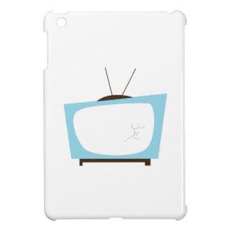 Broken TV iPad Mini Cover