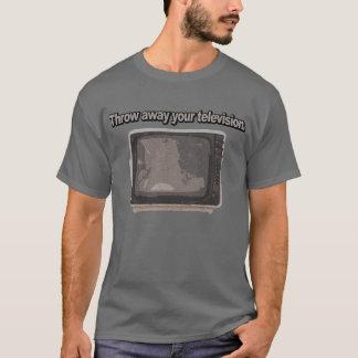 Broken TV T-Shirt