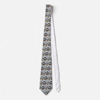Broken Vow -Copeland's Angel Colt Neck Tie