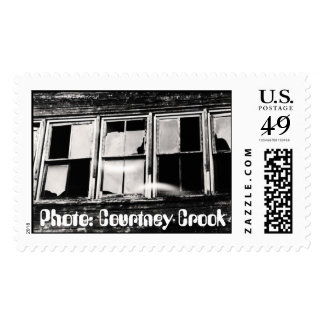 broken windows stamp