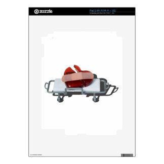 BrokenGlassHeartBandagedOnGurney092715.png Skins For The iPad 2