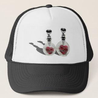 BrokenHeartPotions111510 Trucker Hat