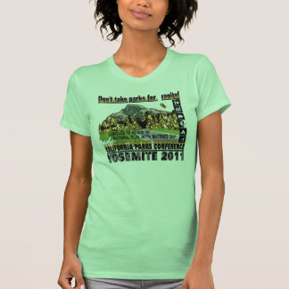 broma 2011 del prac camiseta