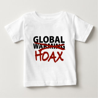 Broma del calentamiento del planeta playera