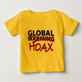 Broma del calentamiento del planeta polera