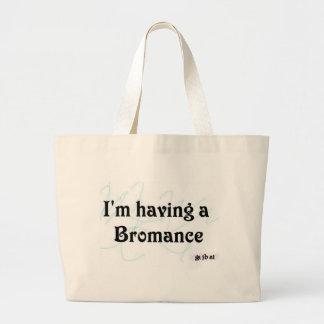 bromance bag