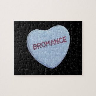 BROMANCE CANDY - png Puzzle