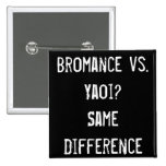 Bromance contra Yaoi la misma diferencia Pins