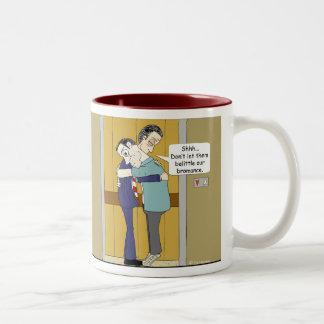 Bromance Mug