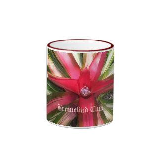 Bromeliad Club Mug