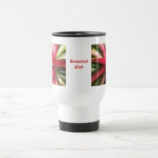 Bromeliad Club Travel Mug
