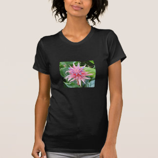 Bromeliad ladies shirt