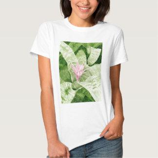 Bromeliad Ladies T-shirt
