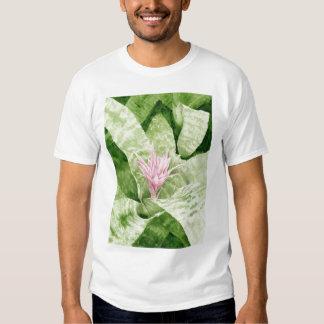 Bromeliad Mens Shirt